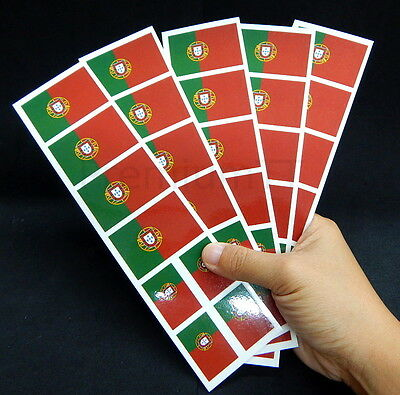 40 Portuguese Flag Tattoos, Portugal Party Favors