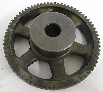 Browning YCS1272 Spur Gear