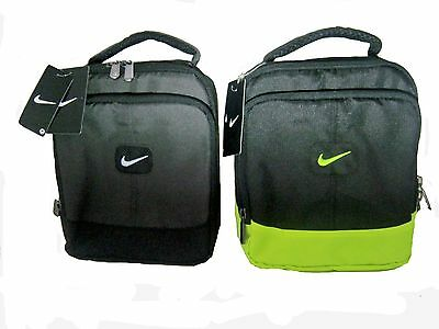 Nike Lunch Box Tote Bag Selected Color NWT