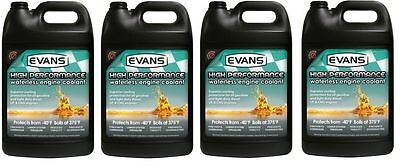 Evans High Performance Waterless Coolant (4 Gallon) EC53001