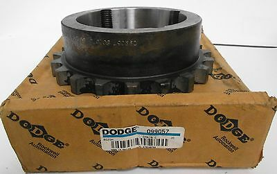 Dodge 099057 Taper-Lock Chain Coupling