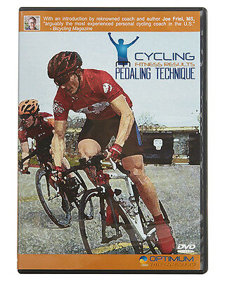 New Garage Entertainment Cycling Fitness Results Vol 1 Dvd Multi N/A
