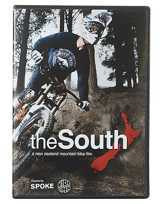 New Garage Entertainment The South Dvd Multi N/A