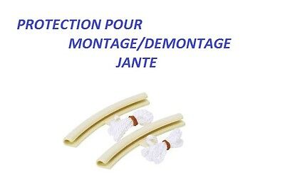 PROTECTION JANTE MONTAGE PNEU Yamaha RD 350 LCH YPVS