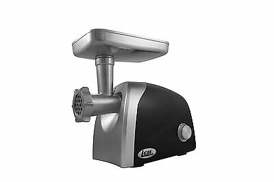 LEM Products 1182 Electric Countertop Meat Grinder #8