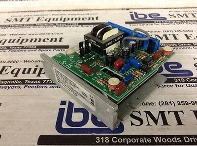 KB Electronics DC Motor Speed ControlKBLC-240DS