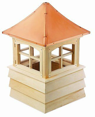 "Good Directions Guilford Cupola 30""es x 49""es New"