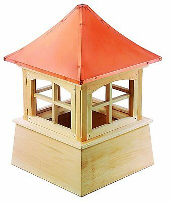 "Good Directions Windsor Cupola 30""es x 45""es New"