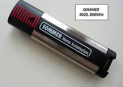 SOMMER HENDERSON 4020 REMOTE, FOR DUO SPRINT and MARATHON