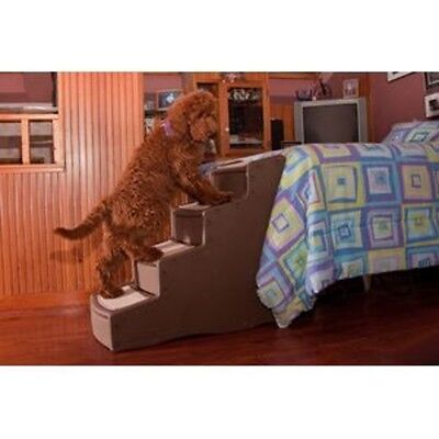 Pet Gear Easy Step IV-Chocolate New