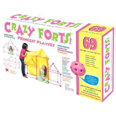 Everest Toys Crazy Forts, Pink