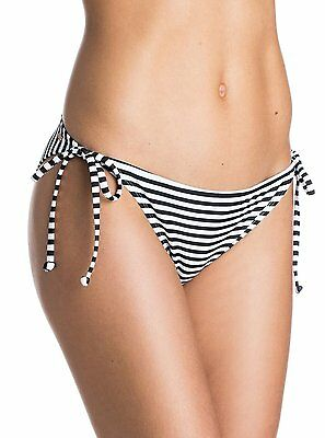 Roxy 'Love Struck' Tie Side Bikini Briefs - Various Sizes Available (13323)