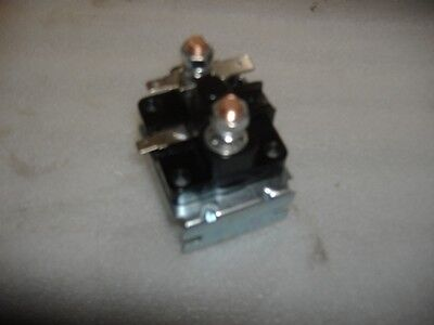 FORD CARGO  12volt Starter Solenoid   SEE SHOP For More Items !!!