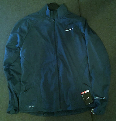 "Nike 654653-483 Performance Element Shield Laufjacke """"NEU NEU NEU""""GR.XS"