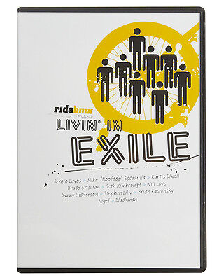 New Garage Entertainment Livin In Exile Dvd Pu Multi N/A