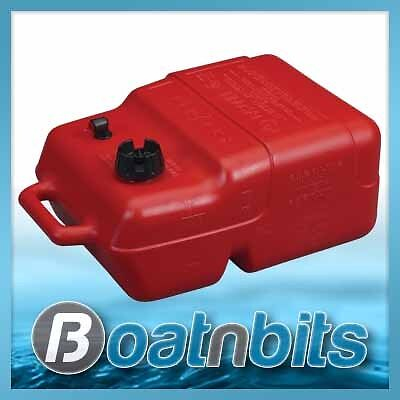 Outboard boat Fuel tank by Scepter 25ltr  6  USGallons NEW 03776