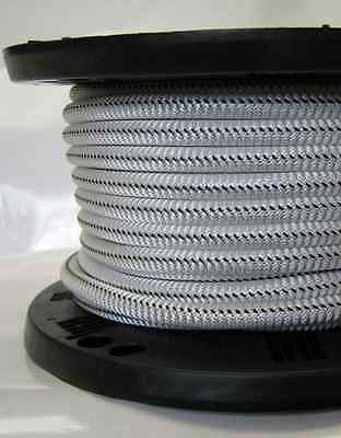 """Bungee Shock Cord 1/4"""" x 1000 ft by CobraRope"""