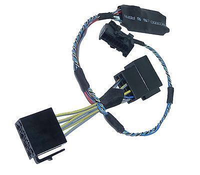 CANBUS Adapter Cable Interface Mercedes E-Class CLK Comand 2.0 W210