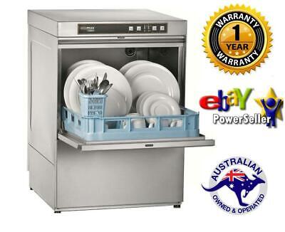Hobart Ecomax 502 Commercial Undercounter Dishwasher BrandNew Direct from Hobart