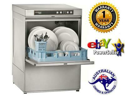 Hobart Ecomax 504 Undercounter Dishwasher - HOBART DISPATCH 7TH OF EACH MONTH