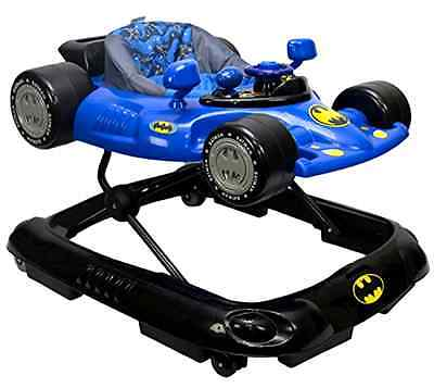 Batman Baby Walker New Activity Assistant Learn To Walk Toy Walker For Baby New
