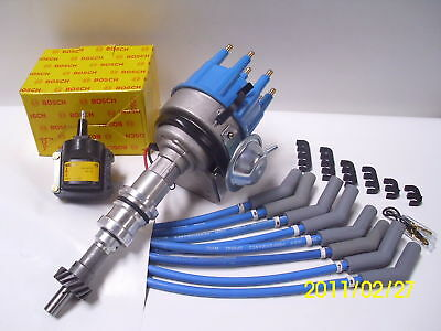 Ford Falcon V8 302-351 Electronic Distributor Up-Grade FREE SHIPPING