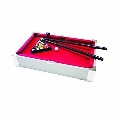 Stock Clearance On New Boxed Table Top Pool Table 21 Pieces Newyork