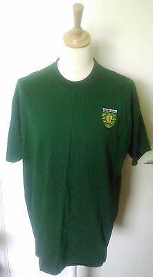 County Donegal GAA (Ireland) Gaelic Football T-Shirt (Adult XL)
