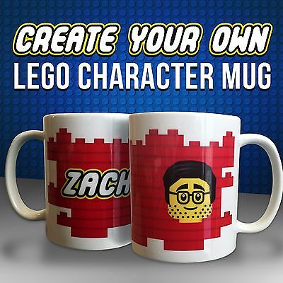 LEGO CUSTOM M-O Build Your Own Set NEW Limited Edition - $22.00 ...