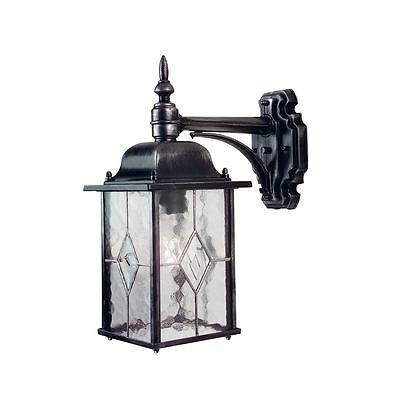 Wexford Outdoor Down Wall Lantern  - Elstead WX2