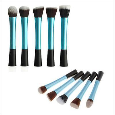Lady Cosmetic Foundation Brushes Powder Tool Pro Make Up Brush Kabuki Eyeshadow