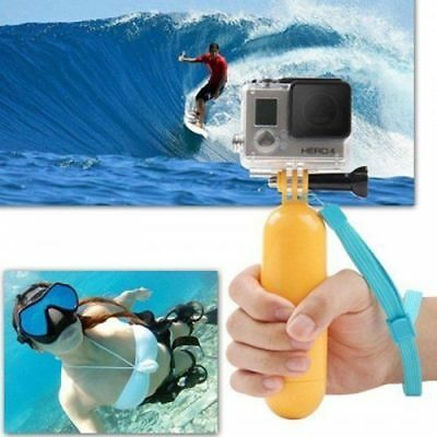 Gopro Floaty Floating Handle Hand Grip Mount Float For Gopro Hd Hero 1 2 3 3+ 4
