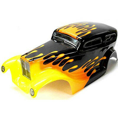 HSP 1/10 RC Car Truck Painted Body Shell Part 88046