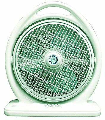 Sunpentown SPT SF-1413 Box Fan SF-1413