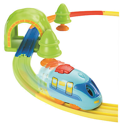 Tomy My First Train Set Activity Game Toddler Baby Toys & Games - T4402