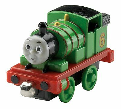 Thomas The Tank & Friends Die Cast Take n Play Percy New & Boxed