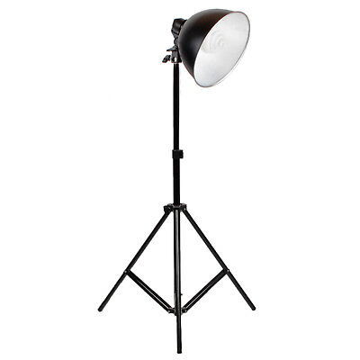 New Photo Studio Photography Video Continuous Sparkler Dome Light Kit For Tent