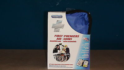 Physicians Care 95 Piece First Aid Kit- Case Lot Of 12