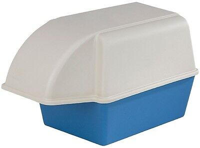 Wonderful Spacious Innovative Waterproof Covered Toilet Cat Litter Box