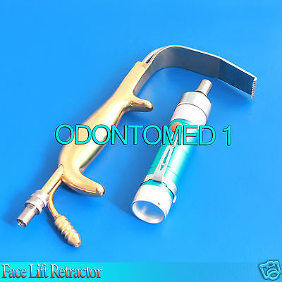 Face Lift Retractor with Reverse Handle plastic surgery instruments ,BST-03