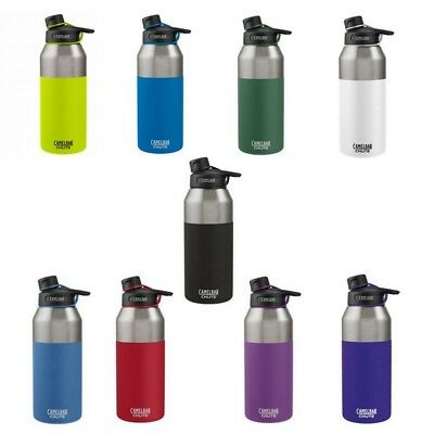 CamelBak Chute Stainless Vacuum Insulated 1.2L Drink Bottle - Cold 24hr Hot 6hr