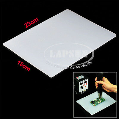 Heat Insulation Silicone Pad Maintenance Platform BGA Soldering Repair Station A