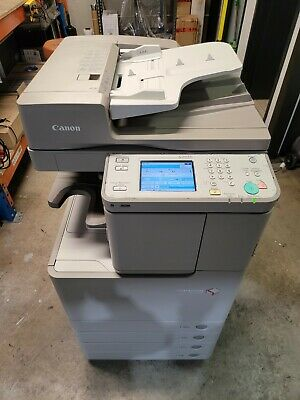 Canon IR ADV C2020 Colour Copy,Print/Scan,email, Fax, Duplex, 1 Year Warranty