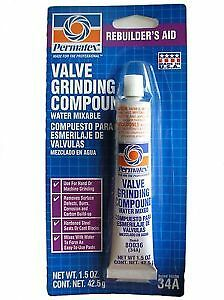 Permatex 34A 80036 Valve Grinding Paste Compound