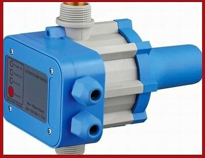 Water Pump Controller Pressure Control Switch Pump Automatic Electric Gardening