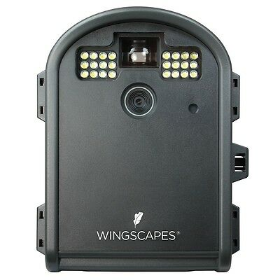 Wingscapes Timelapse Cam Pro, Weatherproof HD Time Lapse Camera,10.0MP,WCT-00121
