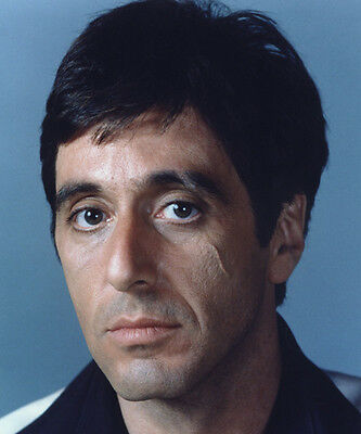 Al Pacino UNSIGNED photo - B1814 - Scarface