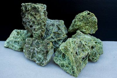 Coral Stone Natural Stone  Rock For Fish Tank Aquarium Malawi Tanganyika