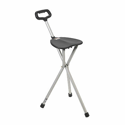 Folding Lightweight Cane Seat 10365 By Drive Medical New