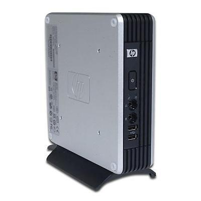 HP t5530 HSTNC-002L-TC 64F/128R Thin Client With Stand